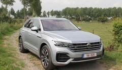Essai Volkswagen Touareg : le retour de la Phaeton… en mode SUV ?
