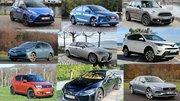 Hausse des ventes de voitures écologiques, une consolation pour Nicolas Hulot ?