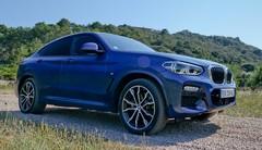 Essai BMW X4 : tiré à quatre épingles