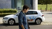 Volkswagen croit dans l'autopartage
