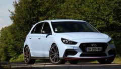 Essai Hyundai i30 N Performance Pack (2017 - ) : Nième proposition