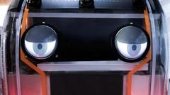 Jaguar donne des yeux aux voitures autonomes