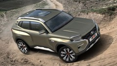 Lada réfléchit à un nouveau Niva 4x4