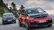 Rouler en BMW i3 S électrique, un autre monde