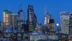 Une rue interdite aux thermiques à Londres