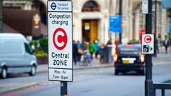 Londres pourrait essayer l'interdiction totale du moteur thermique