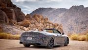 BMW Série 8 : place au cabriolet !