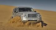 Essai Jeep Cherokee : L'esprit d'antan