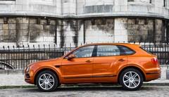 Essai Bentley Bentayga V8 : Le Grand 8 Britannique