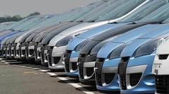 Automobile : des ventes au zénith avant la dépression de septembre