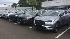 Baromètre des ventes Août 2018 : Renault, Alfa Romeo et Nissan ont rempli les stocks