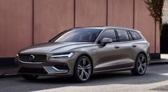 Essai Volvo V60: le chic discret des breaks suédois