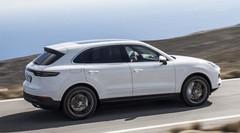 Essai Porsche Cayenne 3 (2018) : Invitation au voyage à Cayenne