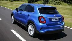 Fiat 500X : une remise à jour