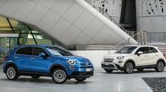 Fiat 500 X : passage par la case restylage pour la rentrée
