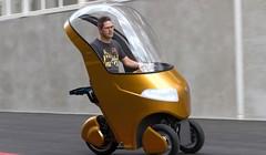Bicar, une mini-mini électrique à partager : Trop rationnelle ?