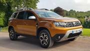 Essai nouveau Dacia Duster 2018 : le roi des SUV ?