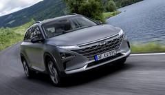 Essai Hyundai Nexo : la voie du futur ?