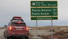 Mini Panamericana – Jour 5 – Rallier Ushuaïa ou la fin du monde