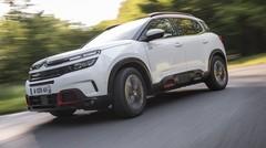Les prix du Citroën C5 Aircross enfin dévoilés