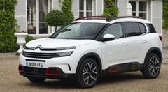 Prix Citroën C5 Aircross : à partir de 24 700 €