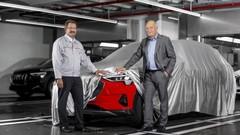 Audi : l'aventure électrique de Forest débute !