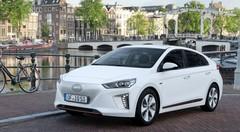 Hyundai : une Ioniq Electric N à venir ?