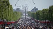 Journée sans voiture à Paris : rendez-vous le 16 septembre !