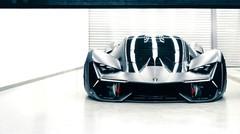 Lamborghini : une série limitée radicale en approche