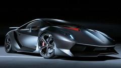 Lamborghini : une hypercar pour rivaliser avec la Valkyrie ?