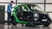 L'emploi automobile menacé par la voiture électrique selon une étude
