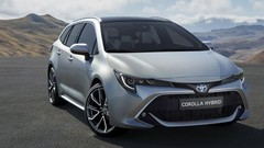 Toyota Corolla Touring Sports : après la berline, voici le break