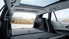 Toyota Corolla Touring Sports : un break Corolla et 2 moteurs hybride