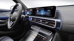 Mercedes EQC : le SUV électrique en 5 points