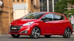 Peugeot 208 électrique : plus de détails sur son design