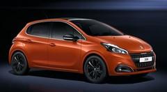 Peugeot : la 208 électrique sera discrète