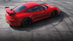Future Porsche 911 GT3 : Adieu atmosphérique ?