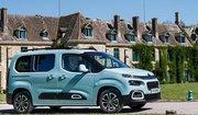 Essai Citroën Berlingo : un ludospace qui reste dans l'esprit famille