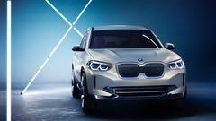 Le BMW X3 électrique en précommande… en Norvège
