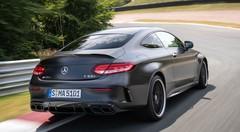 Essai Mercedes-AMG C63 S Coupé : Prime Time !