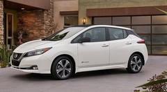 1 million de voitures électriques en Europe