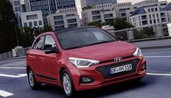 Essai Hyundai i20 DCT : numéro 2