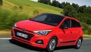 Essai Hyundai i20 1.0 T-GDi 100 7DCT : Un choix rationnel