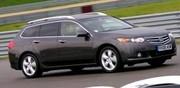 Essai Honda Accord 2.2 i-DTEC Executive : Mère poule