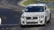 Le Volkswagen T-Roc R devient un SUV survitaminé !