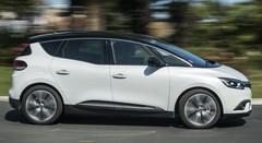 La gamme Renault Scénic se convertit au diesel 1.7 BluedCi