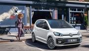 Volkswagen up ! R-Line : la citadine montre les crocs !