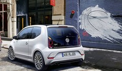 Volkswagen dévoile la Up! R Line