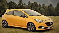 Essai Opel Corsa GSi : sportive du dimanche