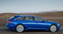 Essai Audi A6 Avant : en Avant la carrière